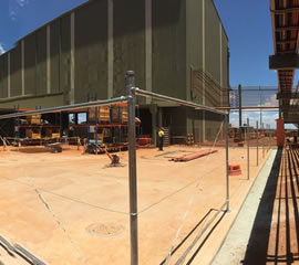 Building Construction Pilbara region